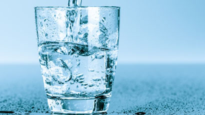 Header Drinking water