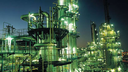 Header Chemical Processing