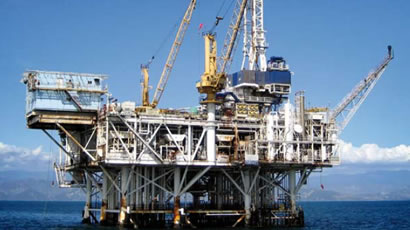 ERIKS - Offshore Industry