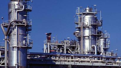 Petrochemical Industry | FlangeGaskets