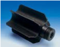 Transport pinion Tecapeek MT