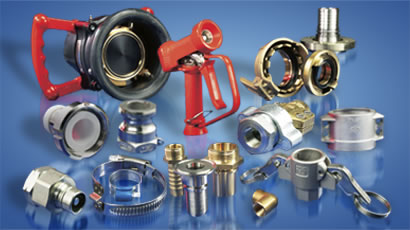 ERIKS - couplings - fittings