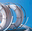 ERIKS - eriflon thin walled ptfe tube