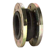 ERIKS - Rubber bellows RX 49 black