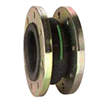 ERIKS - Rubber bellows RX 49 green