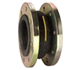 ERIKS - Rubber bellows RX 49 yellow