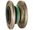 ERIKS - Rubber bellows RX 55 green